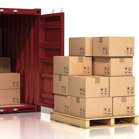 Rediseñando la logística de almacenamiento
