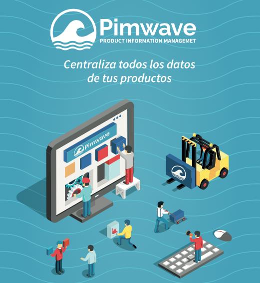 Como gestionar toda la información de tus productos, para múltiples canales y no morir en el intento. Integración de una plataforma PIM a la estrategia digital. Factor clave.