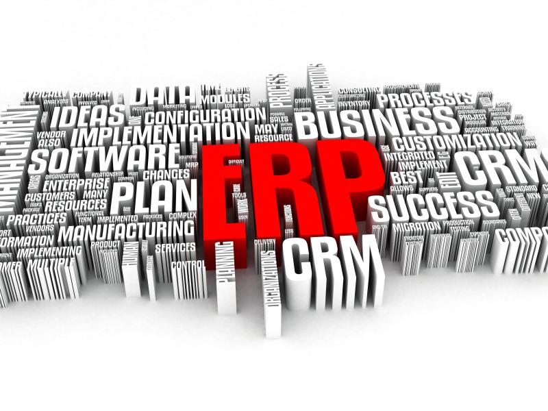Consideraciones a tener en cuenta antes de implantar un ERP