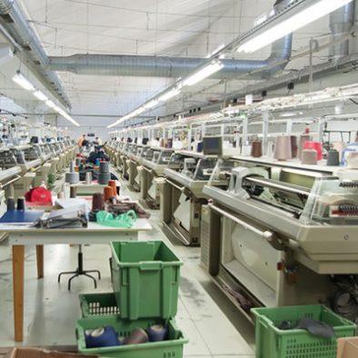 Reorganizamos la producción y la logística en Bulgaria