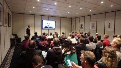 Organizamos el Community event de Atlassian en Barcelona