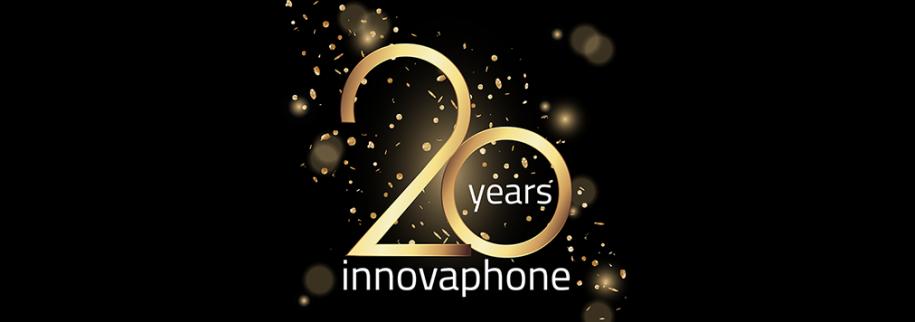 Mediterranean presente en el 20 aniversario de Innovaphone en Alemania