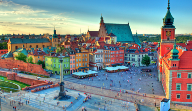 Mediterranean Consulting en Polonia