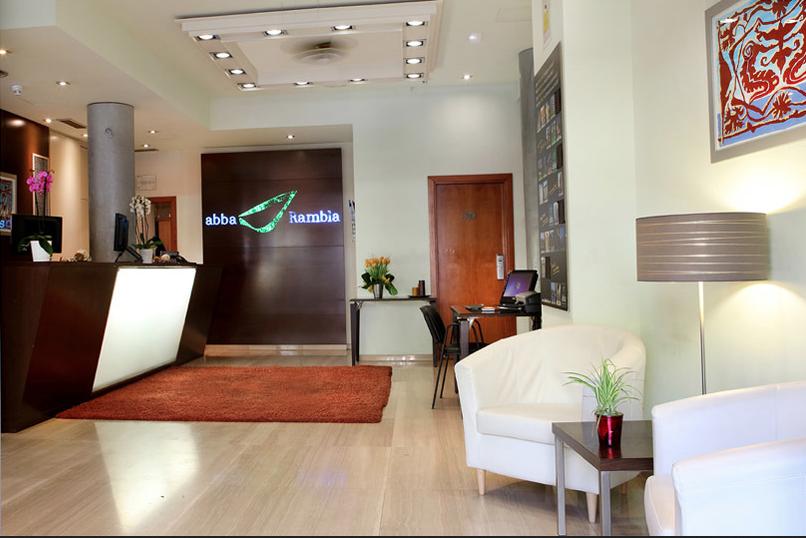 Mediterranean Consulting realiza la instalación del sistema de comunicaciones unificadas IP Innnovaphone en el hotel Abba Rambla de Barcelona