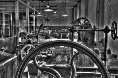 La empresa textil extendida. ¿Cómo gestiono mi producción textil?