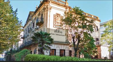 Mediterranean Consulting realiza la instalación del sistema de comunicaciones unificadas IP Innnovaphone en el hotel Abba San Sebastian.