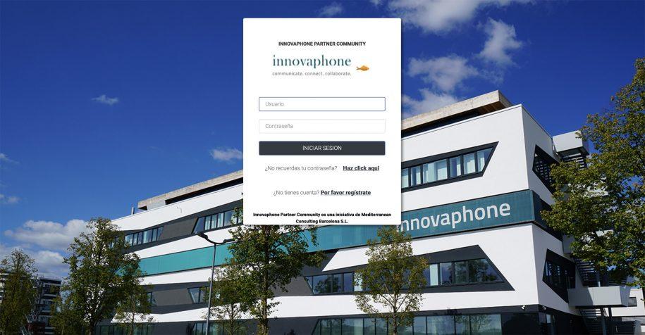 Ponemos en marcha en España la Innovaphone Partner Community